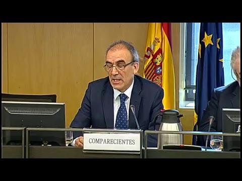 EN DIRECTO: Comisión sobre el accidente ferroviario ocurrido en Santiago el 24 de julio de 2013