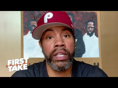 Rasheed Wallace analyzes the Western Conference: Lakers, Suns, Blazers and Jazz | First Take