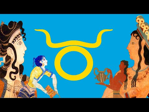 Europe's First Civilization - The Minoans Documentary