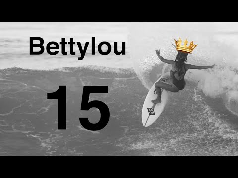 She'll Be A World Champion One Day | Bettylou Sakura Johnson