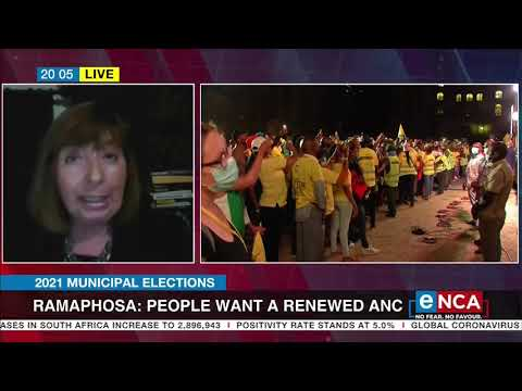 ANC promises improved service delivery - Part 1