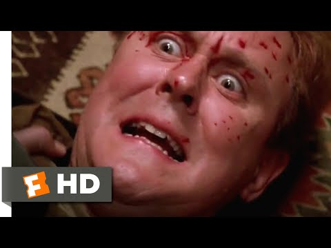 Raising Cain (1992) - Confronting Carter Scene (6/10) | Movieclips