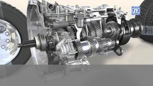 ZFAS Tronic for Trucks (en)  YouTube