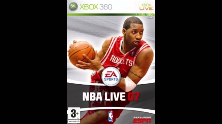 NBA LIVE 07 Soundtrack Pigeon John: Higher - YouTube