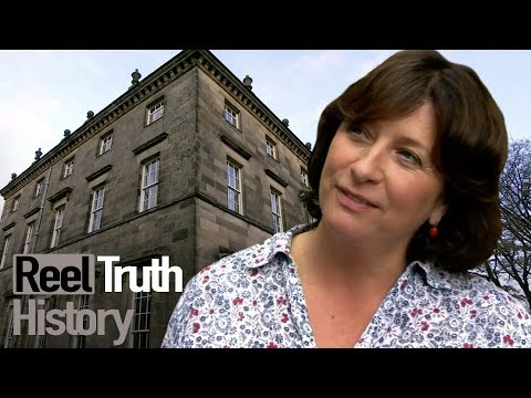 Restoration Home: Stoke Hall (Before and After) | History Documentary | Reel Truth History
