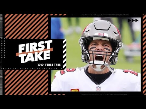 Max is surprised Tom Brady ranked 7th on the NFL's Top 100 Players of 2021   First Take