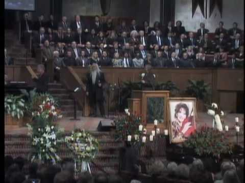 Dottie Rambo Home Going 17 Too Much To Gain To Lose