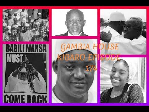 Gambia House Kibaro Episode 174