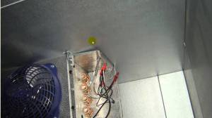 Electrical Wiring for a Walk in Freezer  YouTube