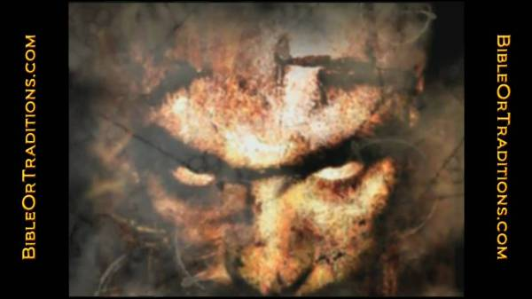 The Beast of Revelation 13 has a number: 666 - Antichrist ...