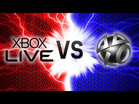 When Two Worlds Collide: Microsoft | Xbox Series vs/ Sony | Playstation Series