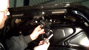 How to Repair a Trunk That Won't Open (part 1)  YouTube