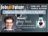 #BigData #BigOpportunity in Big #HR by @MarcRind #JobsOfFuture #Podcast