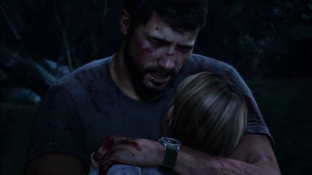 Your Top 5 most emotional moments in gaming? FULL OF SPOILERS ...