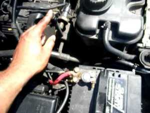 AC problem Crown Vic  YouTube