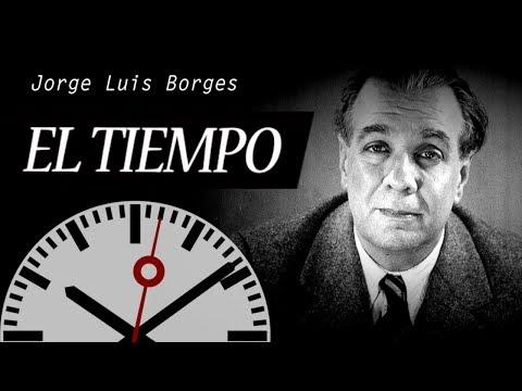LA VIDA es CORTA, el TIEMPO Pasa y la MUERTE Acecha  (Reflexión inspirada en Jorge Luis Borges)