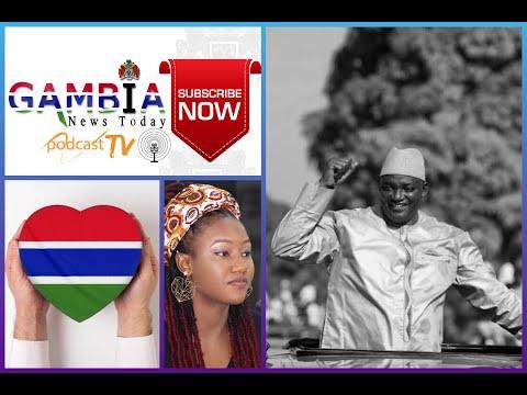 Gambia House Kibaro Episode 208