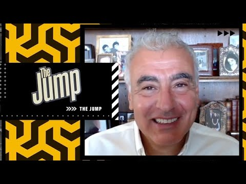 Marc Lasry on the importance of Giannis' commitment to the Bucks | The Jump