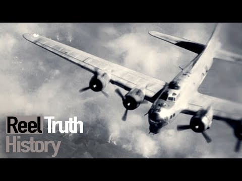 Auschwitz From The Air (WW2 Documentary) | History Documentary | Reel Truth History