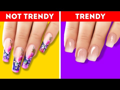 23 TOP NAIL DESIGN TRENDS YOU NEED TO TRY THIS FALL