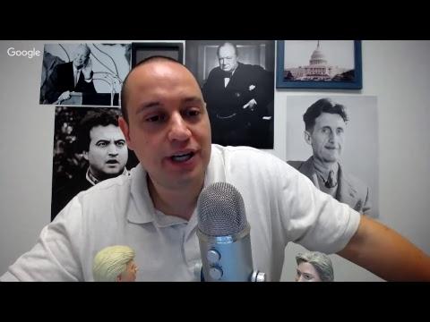 LIVE: TRUMP ROD ROSENSTEIN MEETING POSTPONED. DECISION ON ROSENSTEIN REPLACEMENT NEXT WEEK