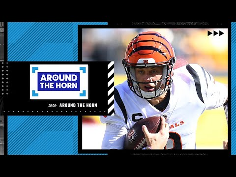 Who has more to prove, Trevor Lawrence or Joe Burrow? | Around The Horn