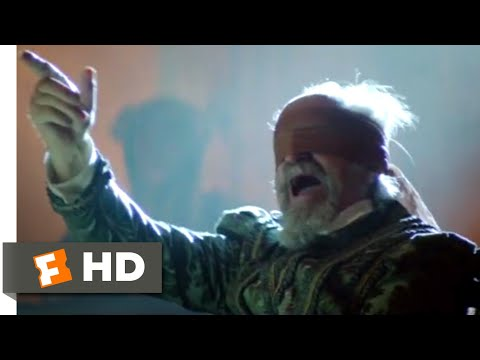 The Man Who Killed Don Quixote (2019) - To the Moon! Scene (8/9) | Movieclips