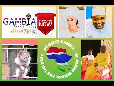 GAMBIA NEWS TODAY 15TH NOVEMBER 2020
