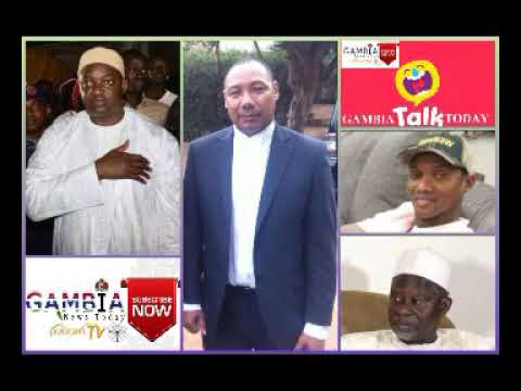 GAMBIA TODAY TALK 8TH SEPTEMBER 2021