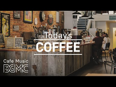 Flavored Coffee Morning Jazz - Happy Winter Jazz & Bossa Nova - Relax Cafe Music