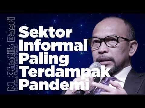 Sektor Informal Paling Terdampak Pandemi | Katadata Indonesia