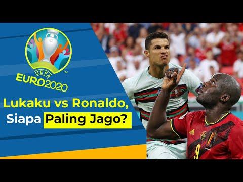EURO 2020: Laga 16 Besar Mana Yang Paling Dinanti?