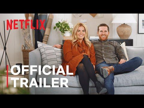 Dream Home Makeover | Official Trailer | Netflix