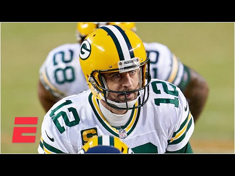 The two likeliest teams Aaron Rodgers could play for next season | #Greeny