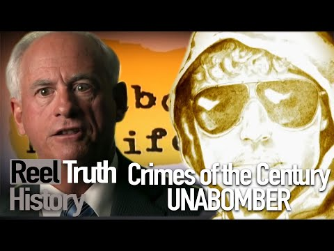 The Unabomber (Crimes of the Century)   History Documentary   Reel Truth History