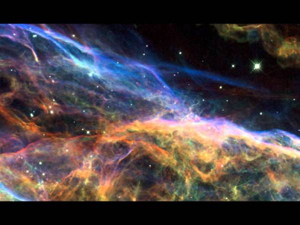 Best Hubble Space Telescope Images 720HD - YouTube