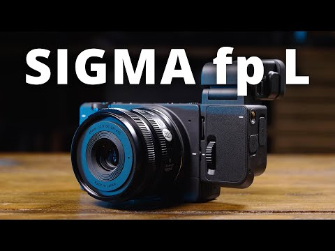 Sigma announces the fp L reckless full-resolution 61MP high-resolution camera;  More information at B&H Photo Video