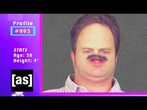 Video Dating A Gamer Tim And Eric Awesome Show Great