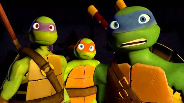 Raphaels Biography TMNT 2012 YouTube