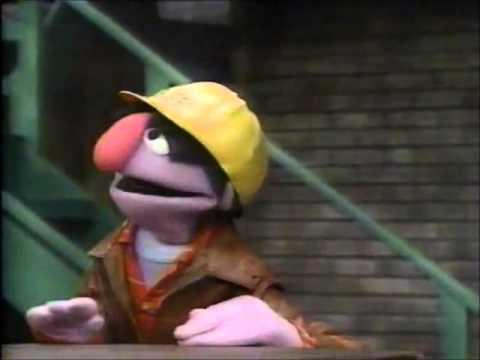 Sesame Street Biffs 40th Birthday Episode 3387 Street