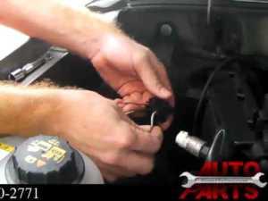 19952008 Ford Ranger Blower Motor Resistor Speed Control