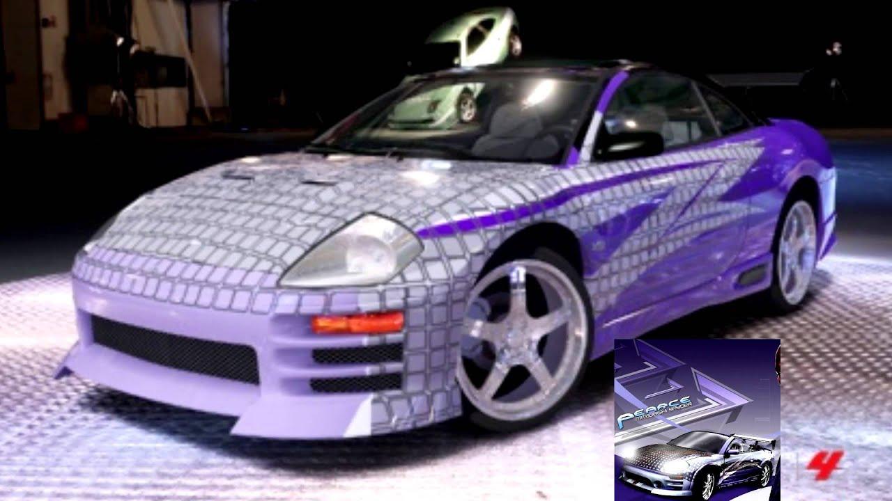 Fast And Furious Toyota Supra Pics