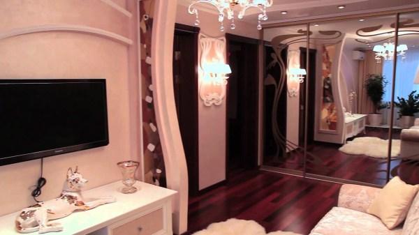 Ремонт 3-х комнатной квартиры в г. Донецке мкр-н Донской ...