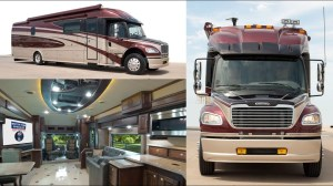 Book Of Super Class C Motorhome Manufacturers In Australia