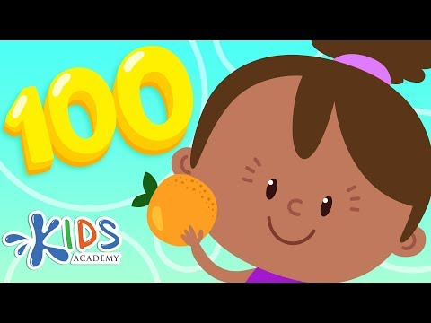 Rounding Numbers to the Nearest 10 and 100 | Math for 3rd Grade | Kids Academy