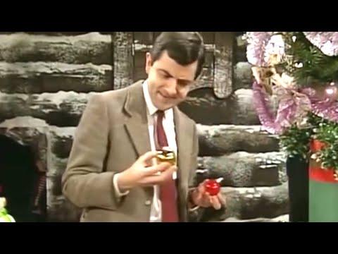 Tis the Season Bean | Funny Clips | Mr Bean Official