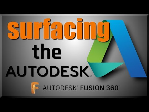 Fusion 360 CAM Tutorial: Intro to 3D Machining! FF131