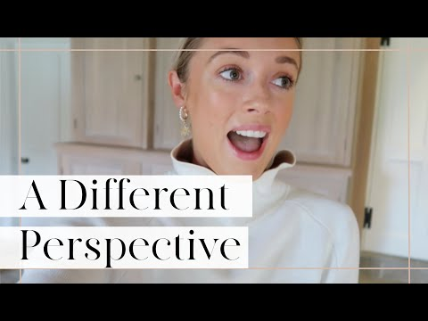A DIFFERENT PERSPECTIVE // Moving Vlogs Episode 43 // Fashion Mumblr