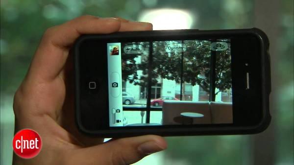 Hidden iPhone photography tricks - YouTube