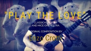 Play the Love - Enzo Crotti (video)